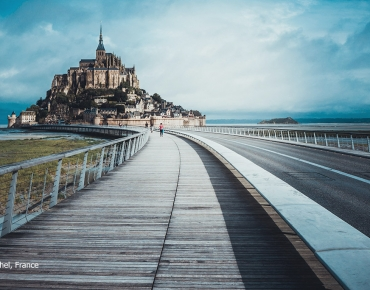 France_Mont-St-Michel_Okamatsu-Fujikawa